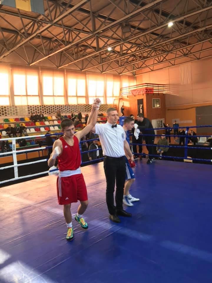 Не смотря ни на что: спортсмены с Черниговщины покорили чемпионат Украины по боксу, фото-6