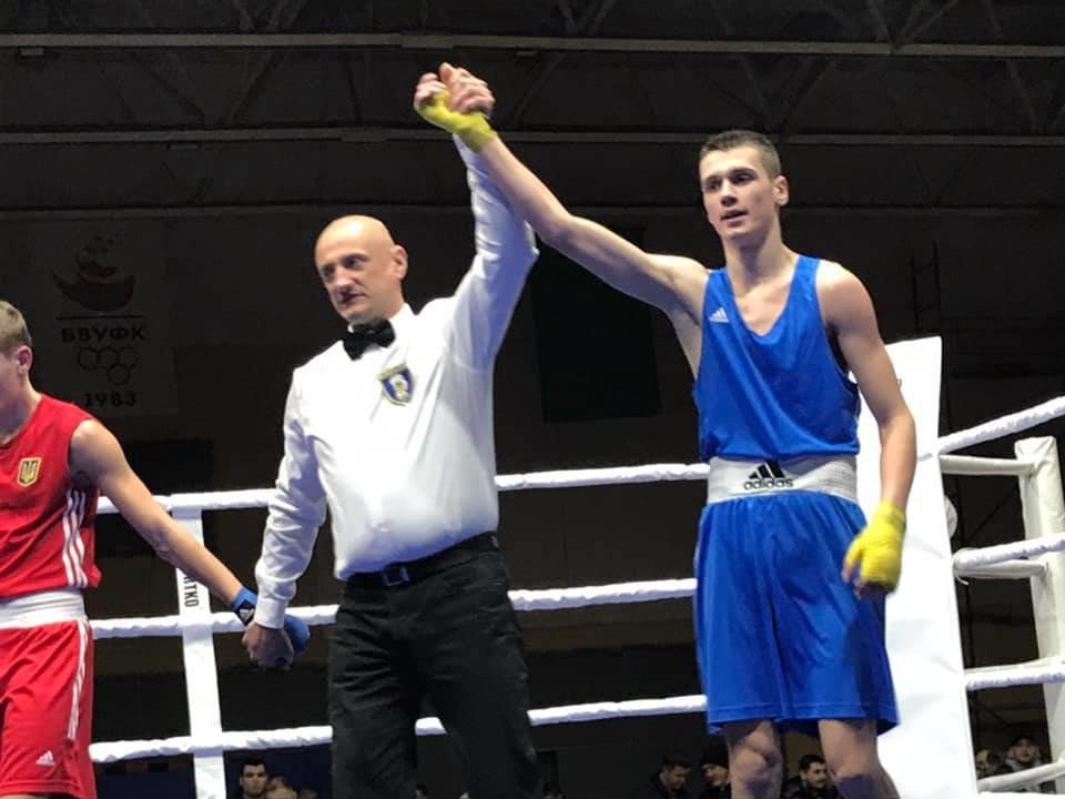 Не смотря ни на что: спортсмены с Черниговщины покорили чемпионат Украины по боксу, фото-7