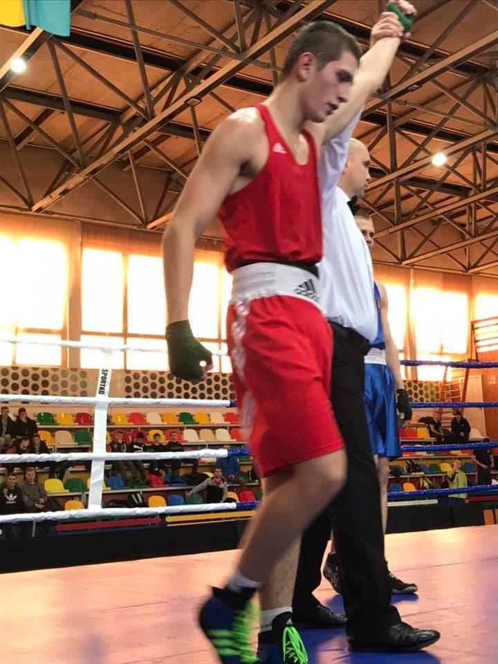 Не смотря ни на что: спортсмены с Черниговщины покорили чемпионат Украины по боксу, фото-8