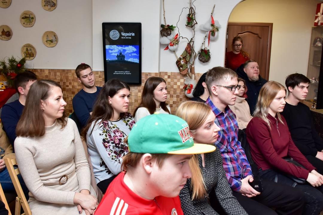 Меньше половины: не все заведения Чернигова захотели попасть в каталог туристических объектов города, фото-3