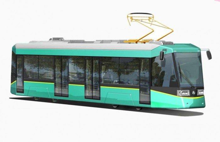 Трамваи в Чернигове: на автозаводе изготовлен первый каркас, фото-3