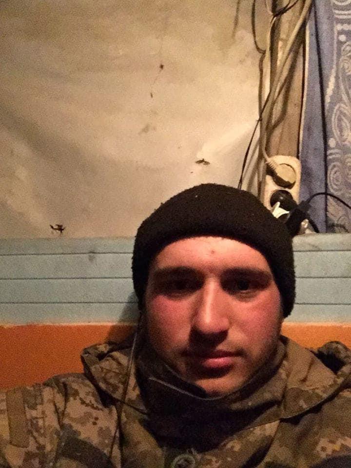 Среди освобожденных после обмена между Украиной и ОРДЛО украинцев - уроженец Черниговщины, фото-1