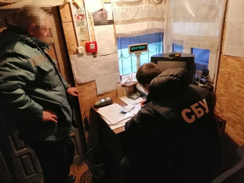 Нелегальних АЗС на Чернігівщині поменшало, фото-3