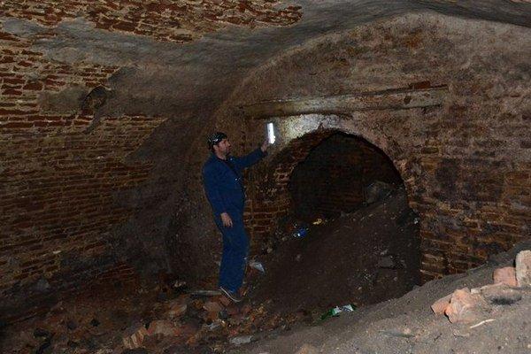 На Чернігівщині планують перетворити підземелля на туристичний об'єкт: міська влада виділила кошти, фото-1