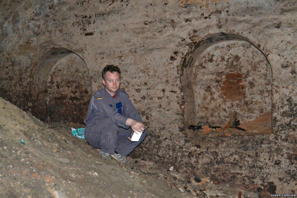 На Чернігівщині планують перетворити підземелля на туристичний об'єкт: міська влада виділила кошти, фото-3