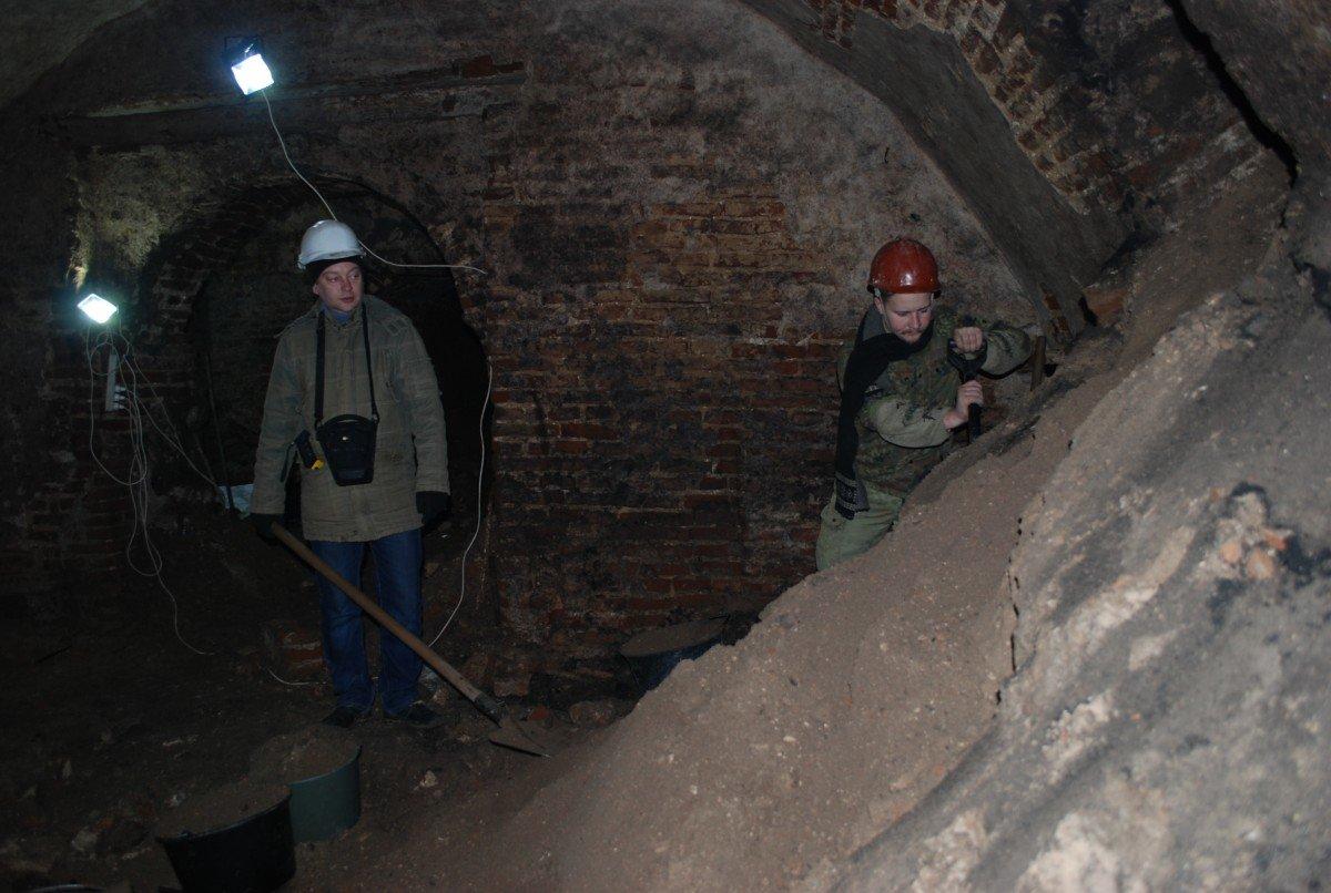 На Чернігівщині планують перетворити підземелля на туристичний об'єкт: міська влада виділила кошти, фото-2
