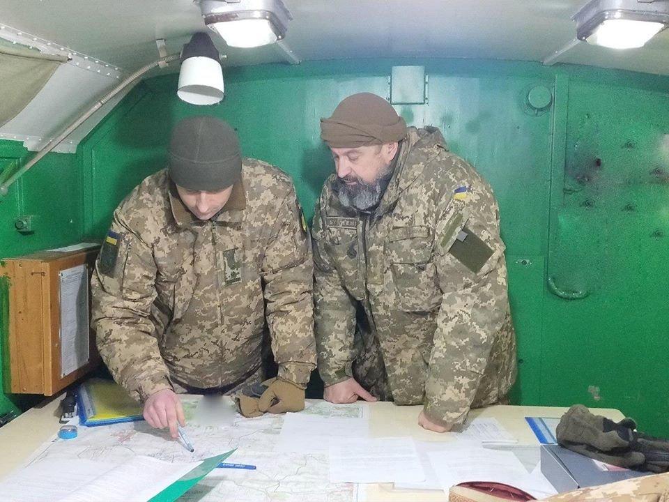 """Сигнал """"Тривога"""": Чернігівські армійці навчалися діяти в надзвичайних умовах, фото-1"""