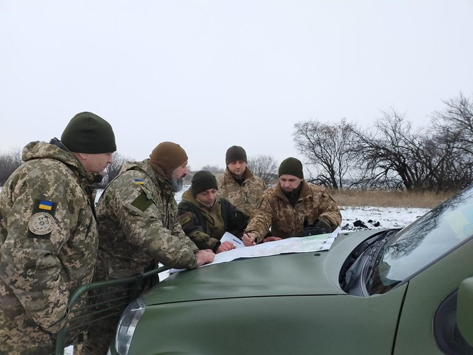 """Сигнал """"Тривога"""": Чернігівські армійці навчалися діяти в надзвичайних умовах, фото-2"""