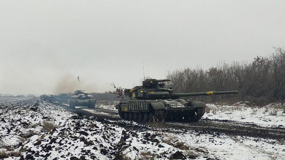 """Сигнал """"Тривога"""": Чернігівські армійці навчалися діяти в надзвичайних умовах, фото-4"""