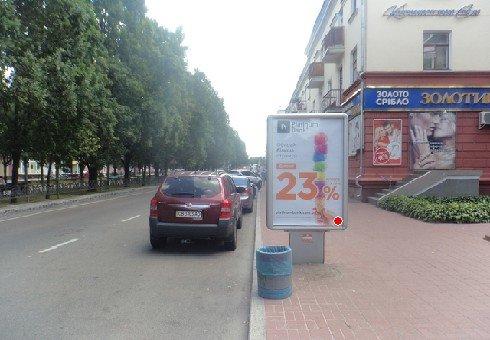 Аренда билборда в Чернигове, фото-6
