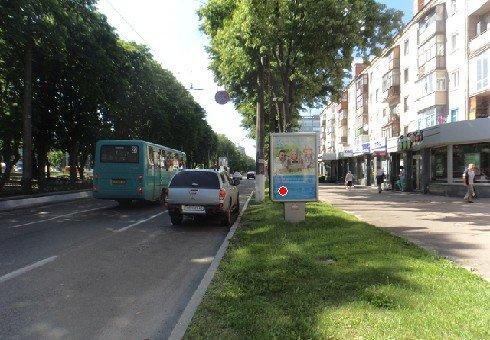 Аренда билборда в Чернигове, фото-5