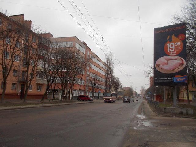 Аренда билборда в Чернигове, фото-2