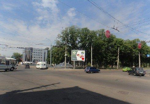 Аренда билборда в Чернигове, фото-1