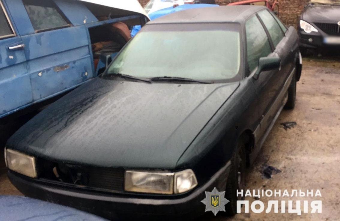 Поради чернігівських поліцейських: як уберегти свій автомобіль від викрадення, фото-2