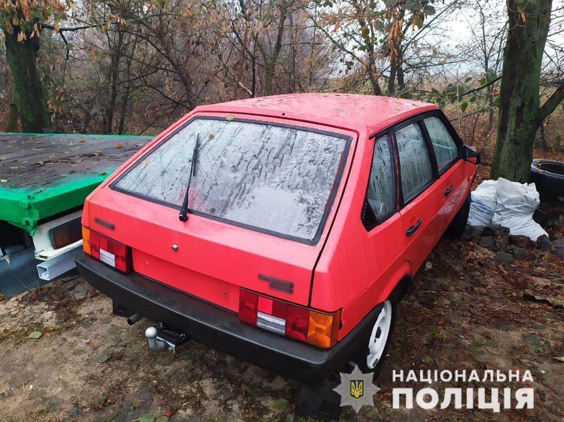 Поради чернігівських поліцейських: як уберегти свій автомобіль від викрадення, фото-3