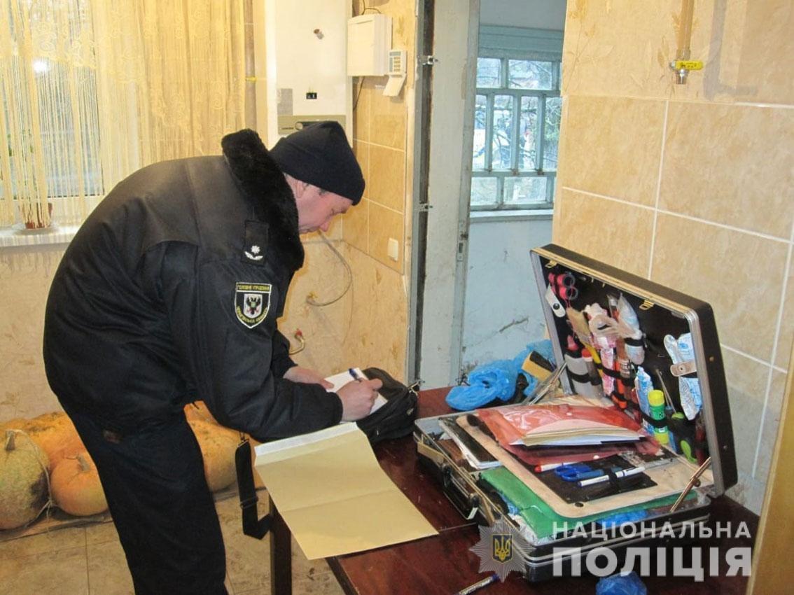 Разыскивался за серию убийств: подробности ранения полицейского на Черниговщине, фото-2