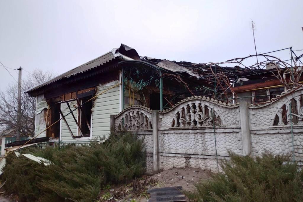 Спасатели Черниговщины обнаружили тело женщины во время тушения пожара, фото-2