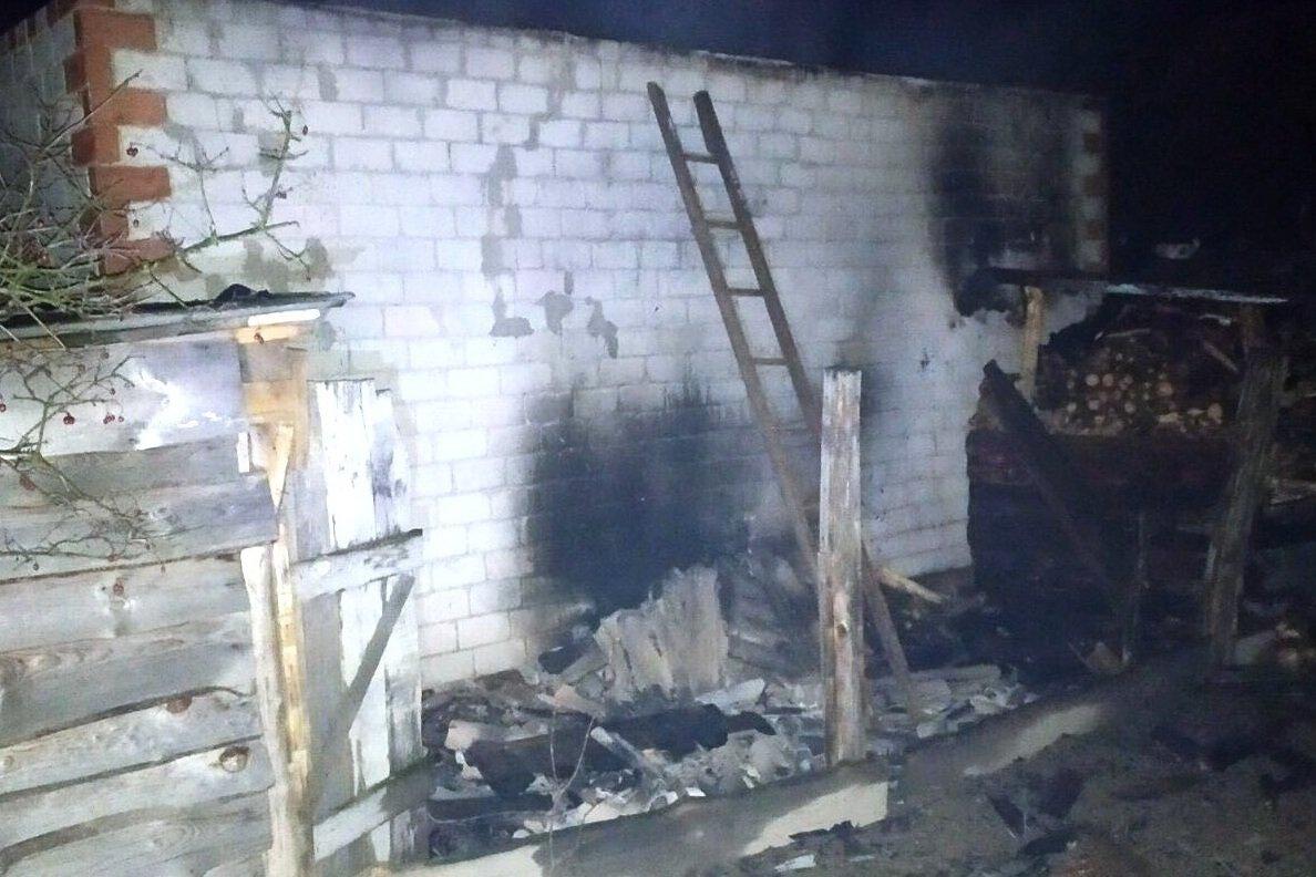 Погибли на даче: на Черниговщине случился пожар, фото-3