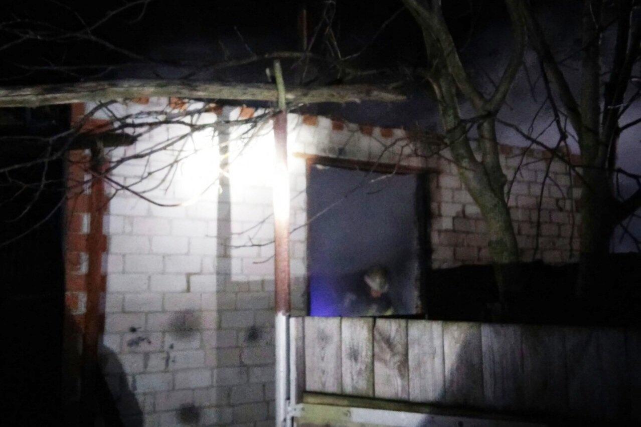 Погибли на даче: на Черниговщине случился пожар, фото-4