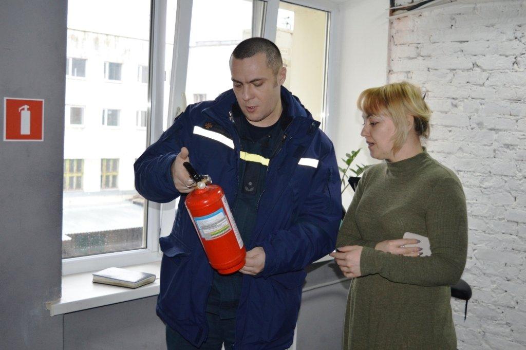 """Пожарная опасность: спасатели проверили """"ЦУМ Чернігів"""" и нашли проблемы  , фото-10"""