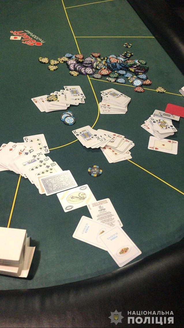 Незаконний азарт: чернігівські правоохоронці викрили покерний клуб, фото-3
