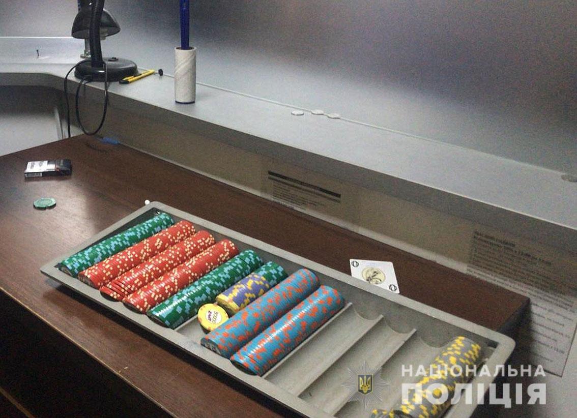 Незаконний азарт: чернігівські правоохоронці викрили покерний клуб, фото-4