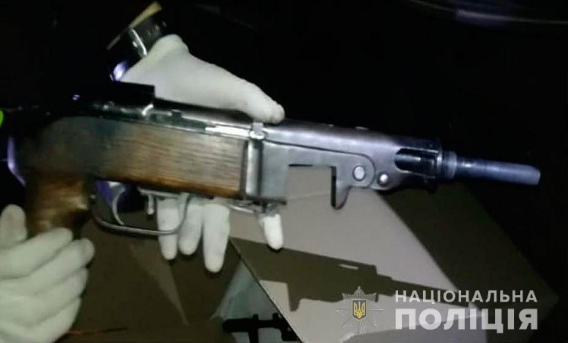 Фигурантов дела о двойном убийсве в Чернигове подозревают в бандитизме, фото-1
