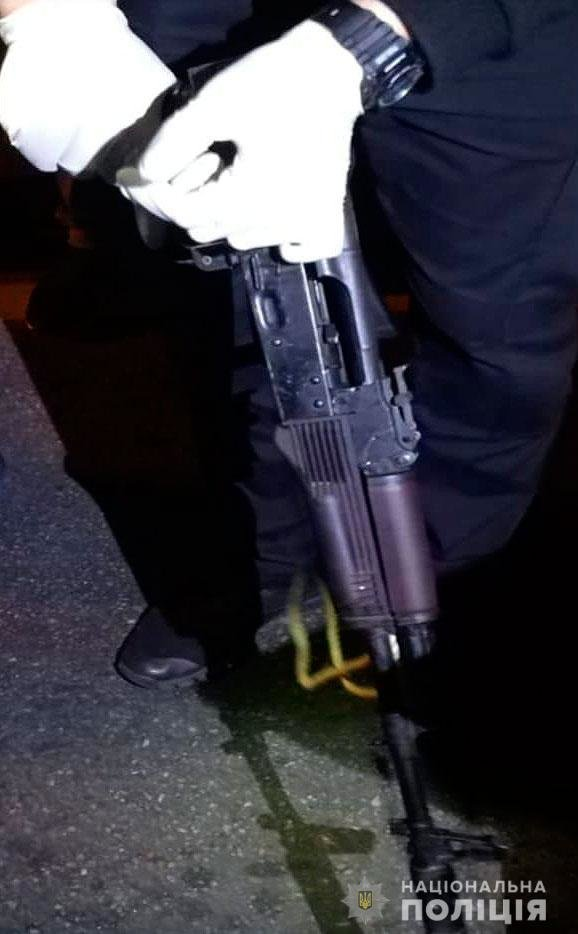 Фигурантов дела о двойном убийсве в Чернигове подозревают в бандитизме, фото-3