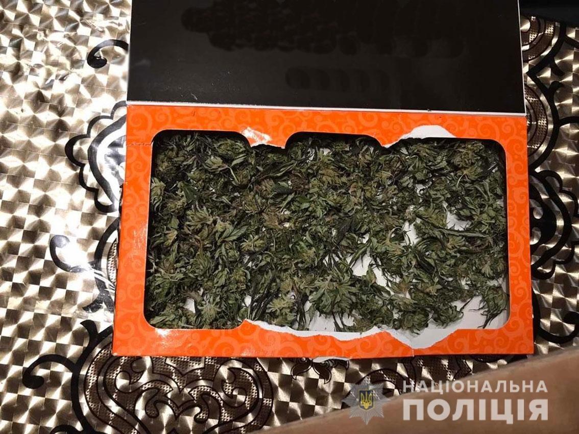 Оружие и наркотики: находки правоохранителей у черниговца, фото-4