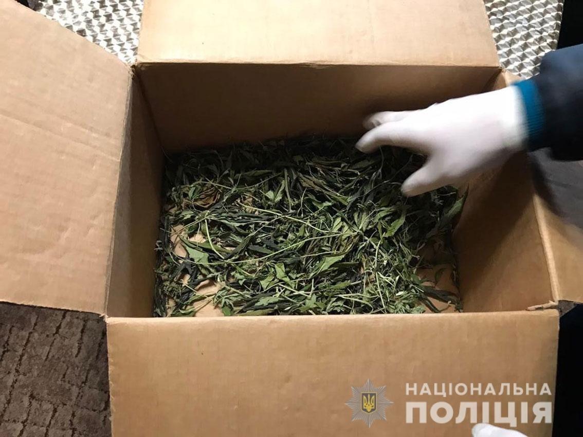 Оружие и наркотики: находки правоохранителей у черниговца, фото-5