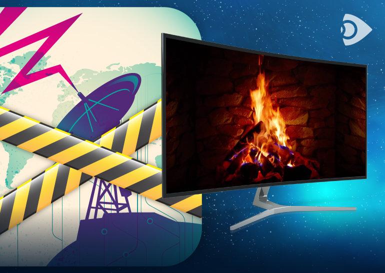 Официальный телевизионный оператор Ланет.TV как альтернатива спутниковому ТВ, фото-2