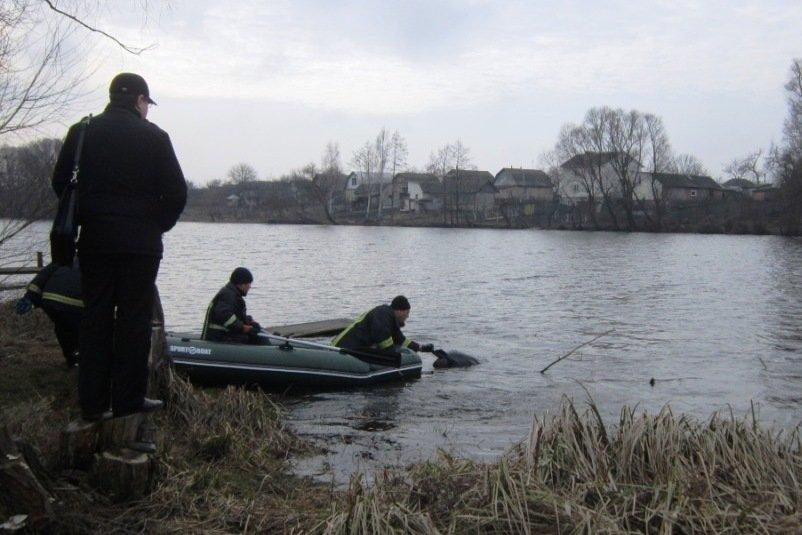 Юнака, що більше місяця тому зник на Чернігівщині, знайшли мертвим, фото-1