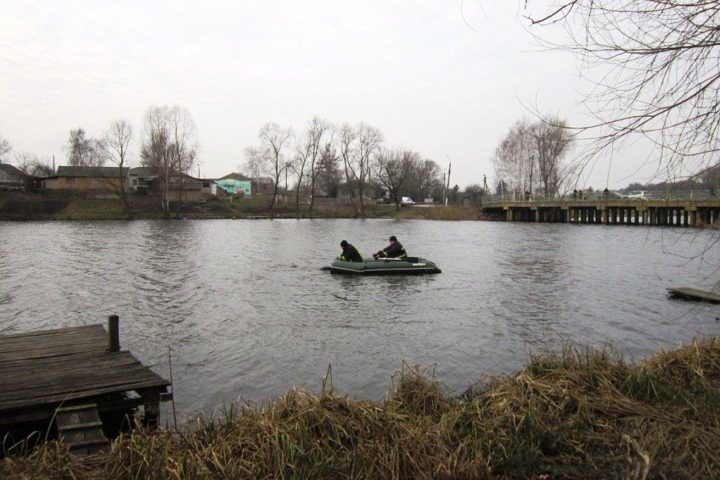 Юнака, що більше місяця тому зник на Чернігівщині, знайшли мертвим, фото-2