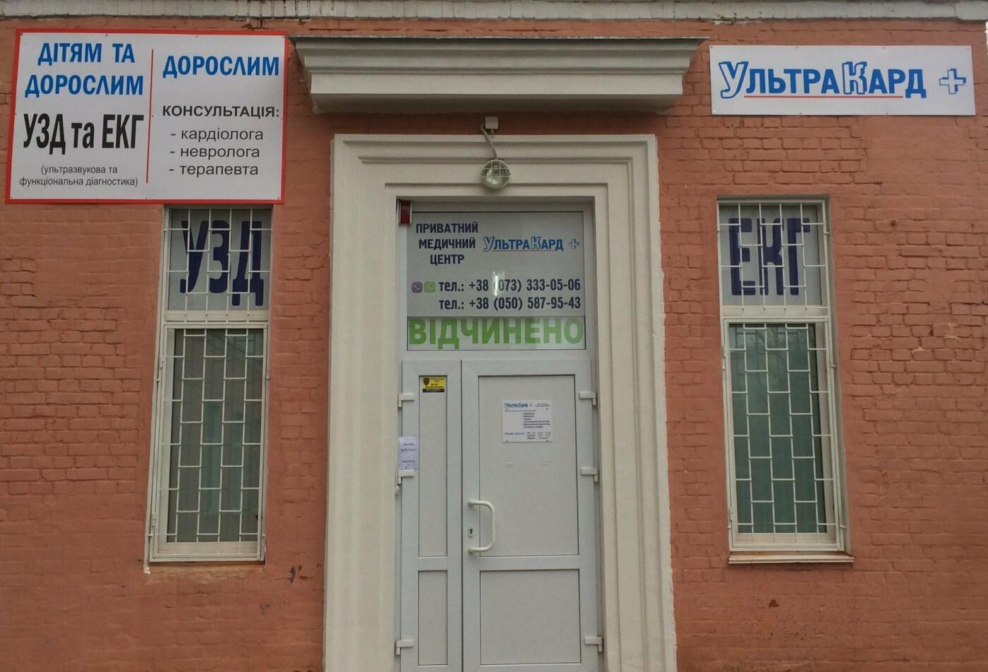 Ультракард+: приватний медичний центр, фото-4