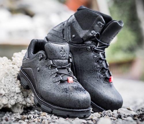 Как подобрать защитную обувь?, фото-1