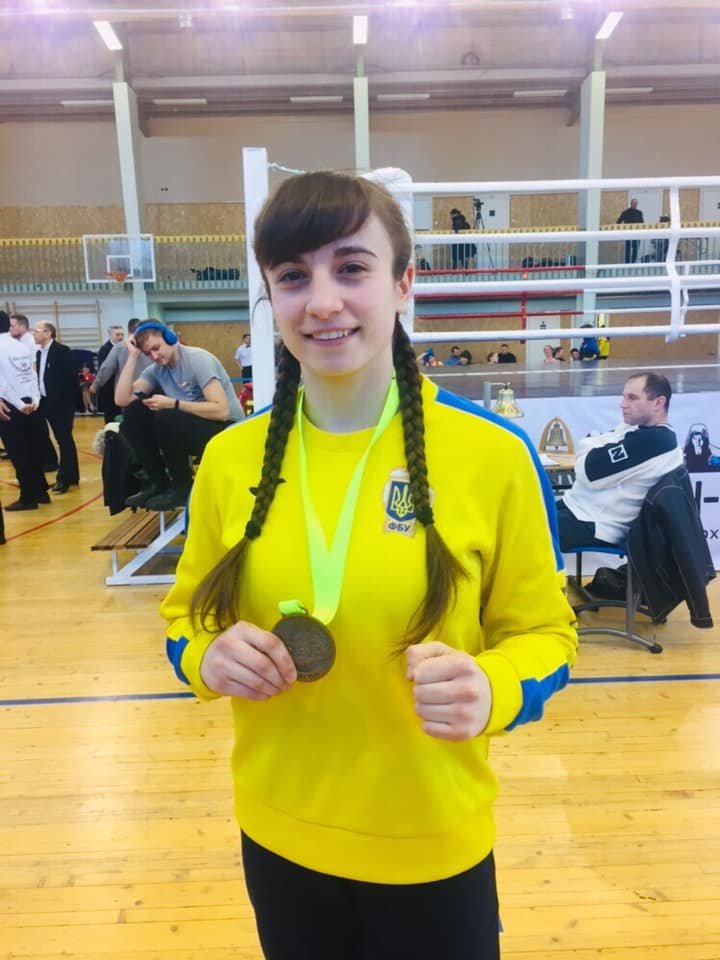 Уроженки Черниговщины достойно выступили на международном турнире по боксу, фото-2