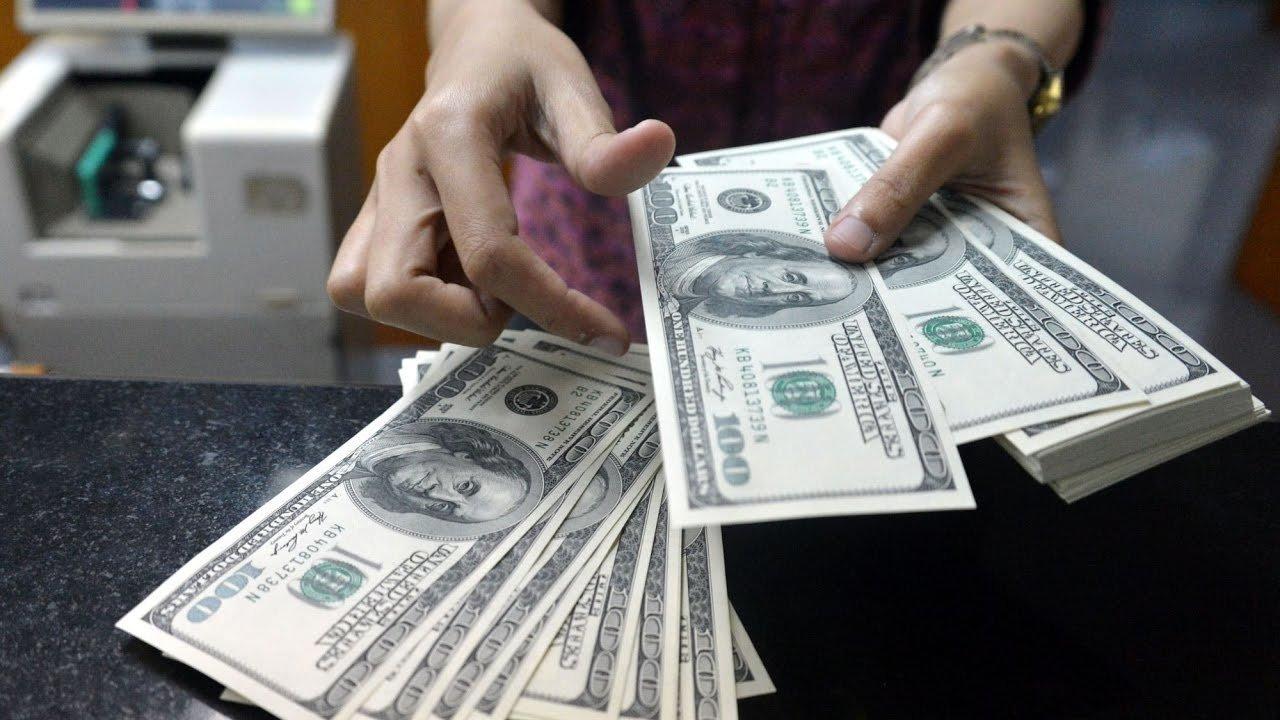 Где лучше всего обменивать валюту?, фото-1