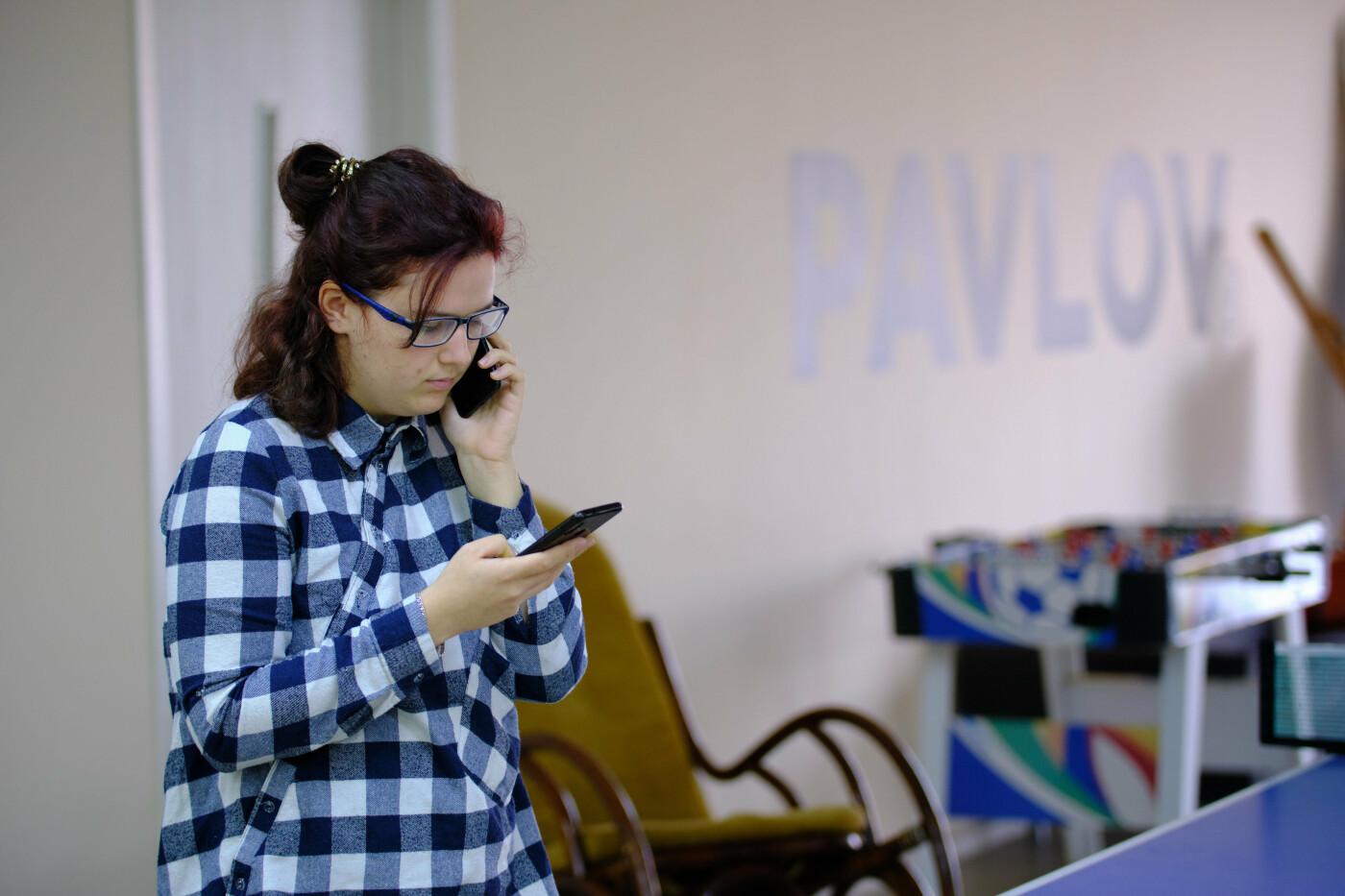 Компания Pavlov.ua вошла в ТОП 100 лучших digital-агентств Украины, фото-12