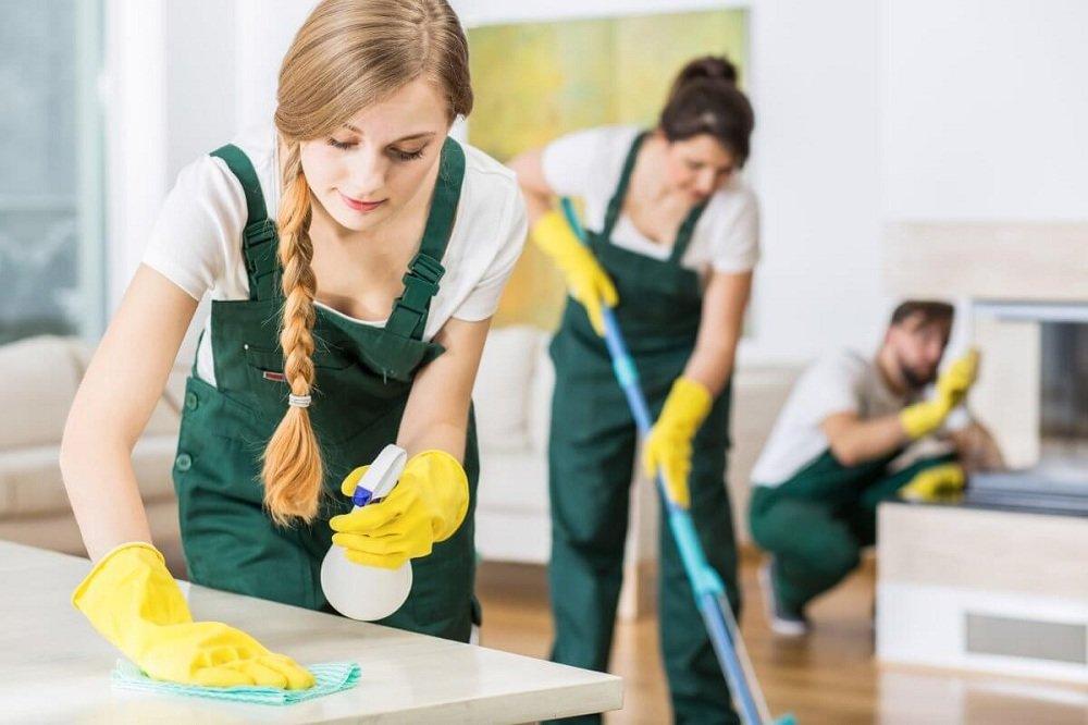 Уборка квартир и домов – быстро и профессионально, фото-1