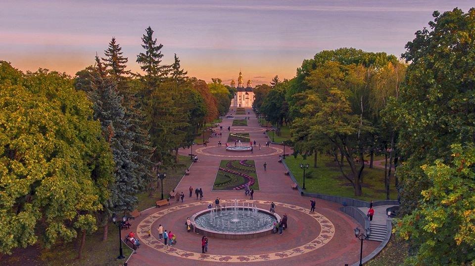 7 причин приїхати в Чернігів цього літа, фото-20