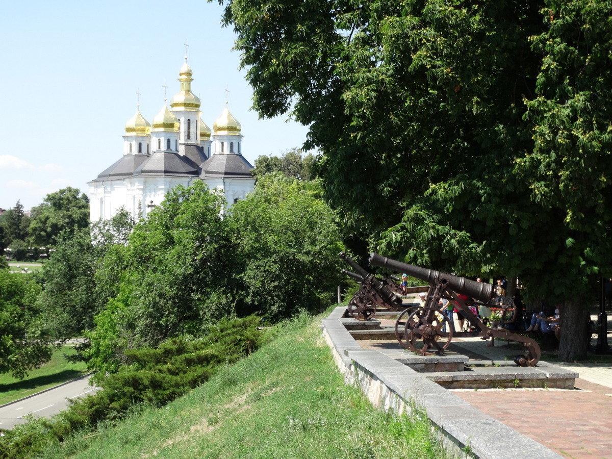 7 причин приїхати в Чернігів цього літа, фото-2