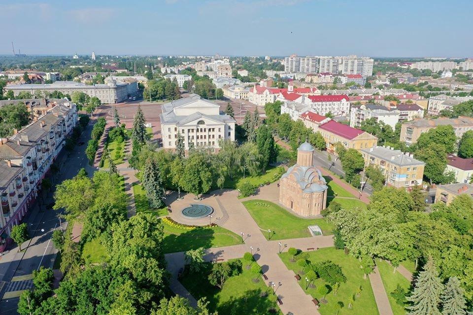 7 причин приїхати в Чернігів цього літа, фото-21