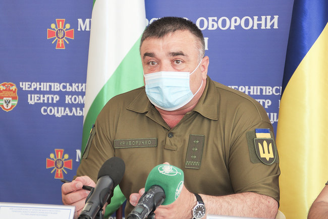 Більше пів тисячі юнаків з Чернігівщини підуть до армії цього літа, фото-1