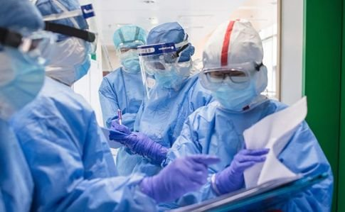 Коронавірус на Чернігівщині: 15 одужало, а 11 захворіло, фото-1