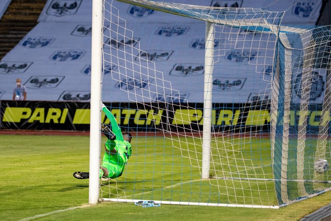 """Капітан """"Десни"""" забив найпізніший пенальті в історії УПЛ, фото-2"""