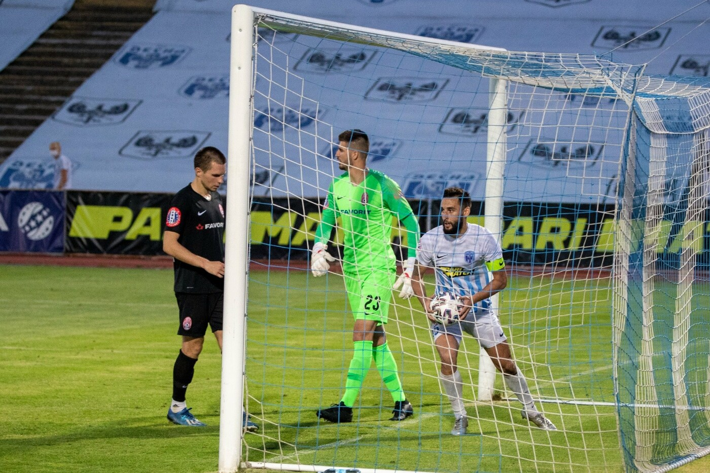 """Капітан """"Десни"""" забив найпізніший пенальті в історії УПЛ, фото-3"""