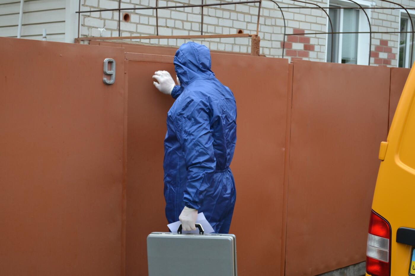 """Пів року роботи аварійно-диспетчерської служби """"Чернігівгазу"""" = 7 000 заявок, фото-5"""