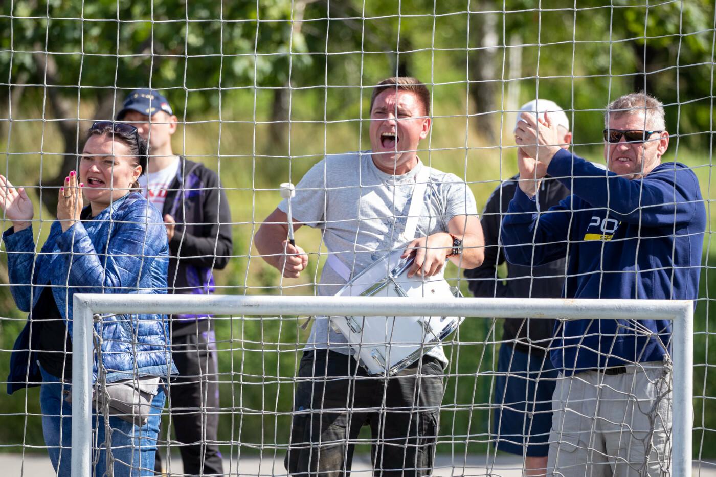 Чернігів прийняв у себе відкритий турнір з футболу: місцеві юнаки поза п'єдесталом, фото-5