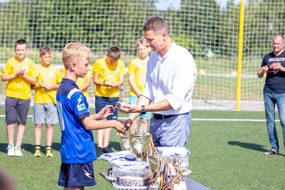 Чернігів прийняв у себе відкритий турнір з футболу: місцеві юнаки поза п'єдесталом, фото-6