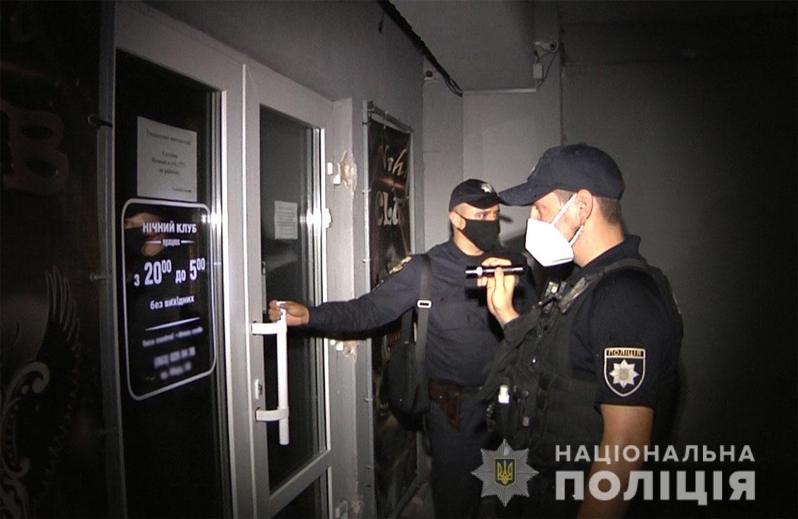 Один з пабів Чернігова працював вночі попри заборону: власнику загрожує штраф, фото-4